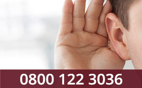How much compensation for hearing loss